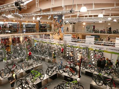messebefragung besucher aussteller bike trimm marktforschung creativ research dr populorum. Black Bedroom Furniture Sets. Home Design Ideas